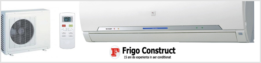 FRIGO CONSTRUCT Logo