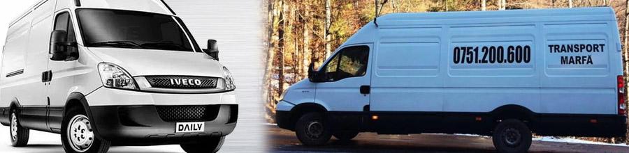 GIB TRANS Transport marfa, mobilier, electrocasnice, bagaje Bucuresti si in tara Logo
