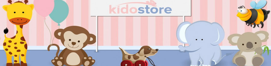 KidoStore Logo