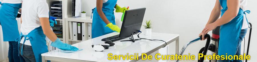 EUROMAR MERIOTGAZ curatenie profesionala la preturi corecte Logo
