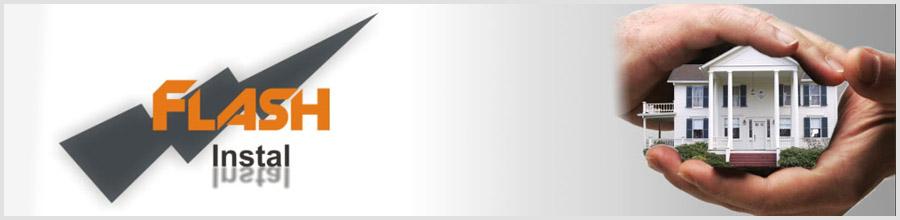 Danic Grup, Bucuresti - Mentenanta-service interfoane Logo