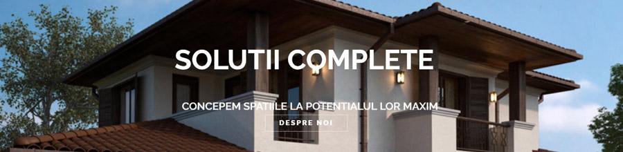 Birou de arhitectura ARX CONCEPT Bucuresti Logo