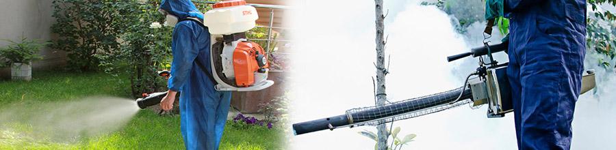ActVet Control - Dezinsectie, deratizare si dezinfectie, Bucuresti si Ilfov Logo