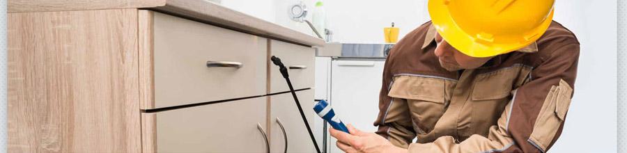 Bromar Cleaning - Firma autorizata servicii DDD Bucuresti Logo