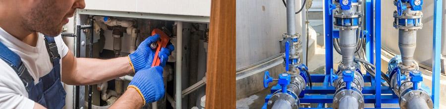 Thermo Instal RGCI - Reparatii instalatii sanitare, termice si climatizare, Bucuresti Logo