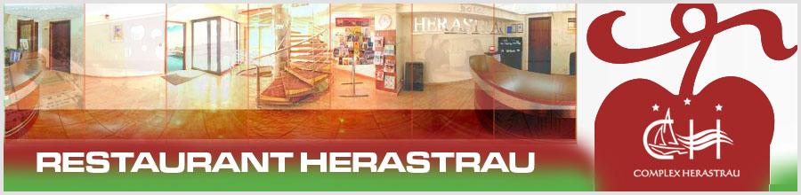 RESTAURANT HERASTRAU Logo