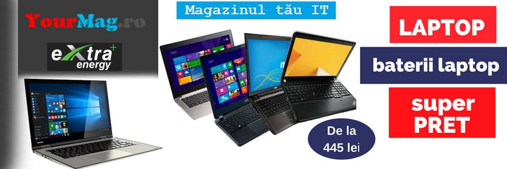 YourMag.ro calculatoare desktop, laptop si monitoare Logo