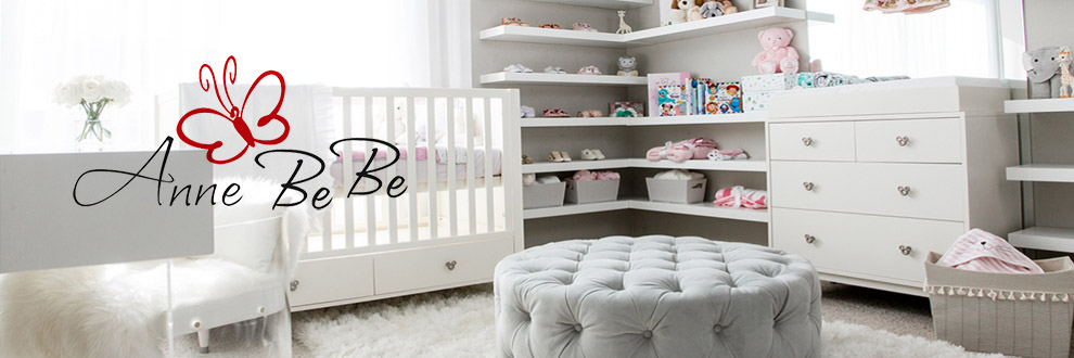AnneBebe - CameraBebelusului articole copii Logo