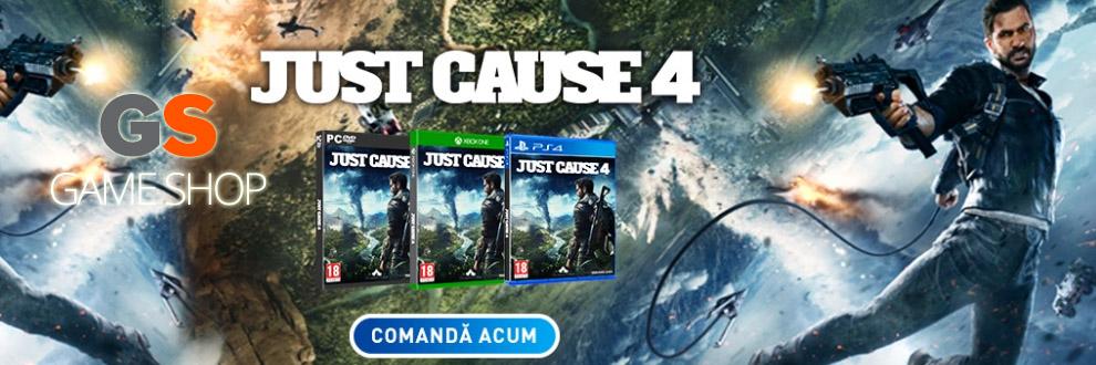 Magazin jocuri PC si jocuri pentru console Cluj Logo