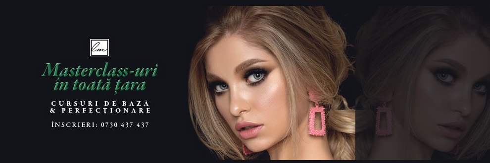 Produse cosmetice online Timisoara Logo