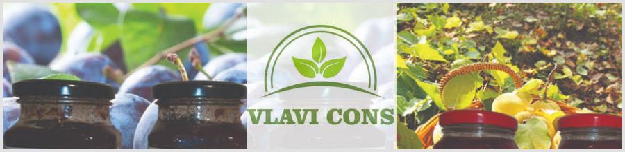 VLAVI COM - Bacanie cu specialitati din Fetesti Logo