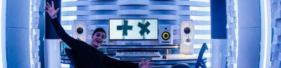 Details Media - Distribuitor de materiale fonoabsorbante si fonoizolante, Bucuresti Logo