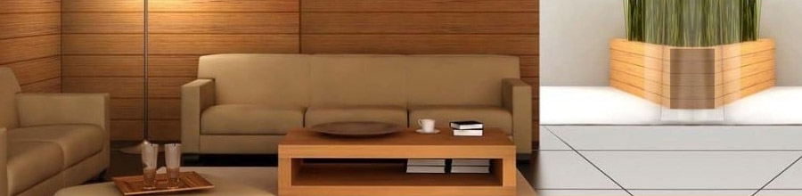 Promo Design Construct - Lambriuri, baghete, plinte si profile PVC, Otopeni Logo