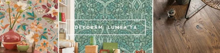 Axelen - Showroom tapet, folii si decoratiuni, Bucuresti Logo