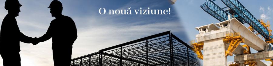 Viz Construct - Consultanta in constructii si in domeniul achizitiilor publice, servicii de proiectare, Bucuresti Logo