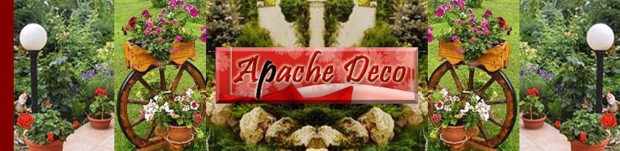 APACHE DECO Logo