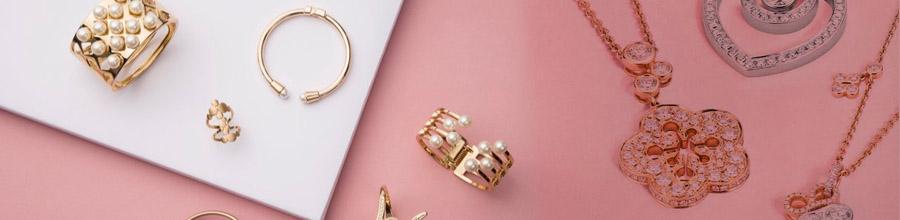 BijoouxTherapy - Magazin bijuterii din aur si argint Logo