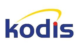 KODIS INFO Logo