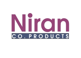 NIRAN CO. PRODUCTS Logo