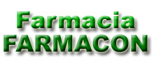 FARMACIA FARMACON CO IMPEX Logo