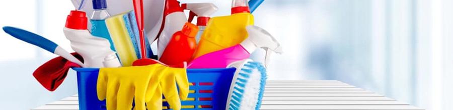 Dust Cleaners - Servicii de curatenie premium Bucuresti Logo