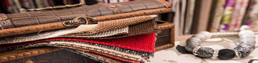 Cromatique - Materiale textile draperii, tapiterii pentru mobilier, Bucuresti Logo
