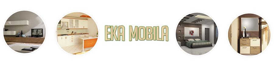 Eka Mobila - Mobilier la comanda Logo