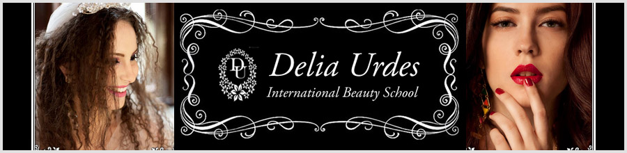 DU.International Beauty School Logo