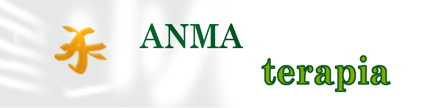 ANMA TERAPIA Logo