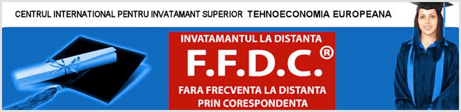 CENTRUL INTERNATIONAL DE FORMARE PROFESIONALA A TINERILOR SI ADULTILOR Logo