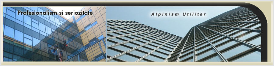 GENERAL CONSTRUCT ALPIN Logo
