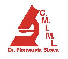 CABINET MEDICAL INDIVIDUAL DR. STOICA FLORISANDA MEDICINA DE LABORATOR Logo