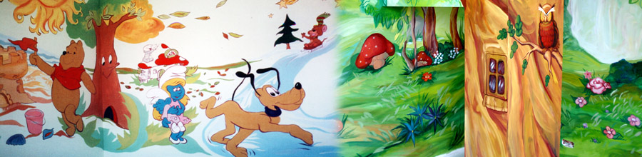 Dumbolino - Loc de joaca si petreceri pentru copii Bucuresti Logo