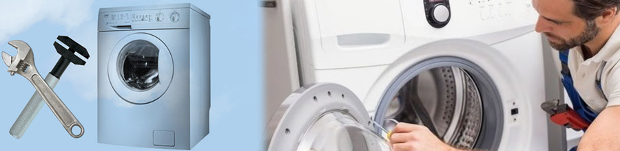 Reparatii masini de spalat Bucuresti si Ilfov Logo