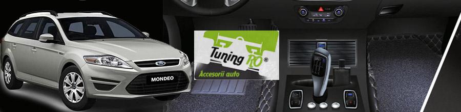 Tuningro - Importator Distributior Accesorii auto Logo
