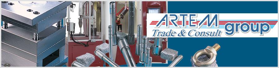 Artem Group Trade & Consult Logo