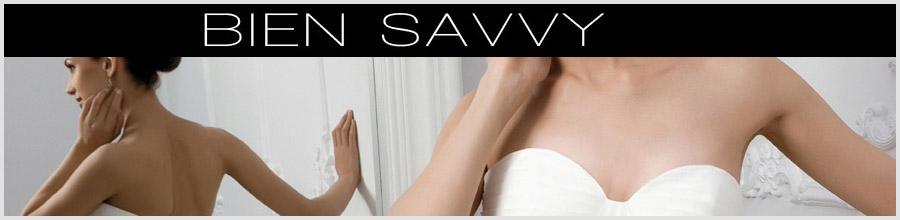 BIEN SAVVY Logo