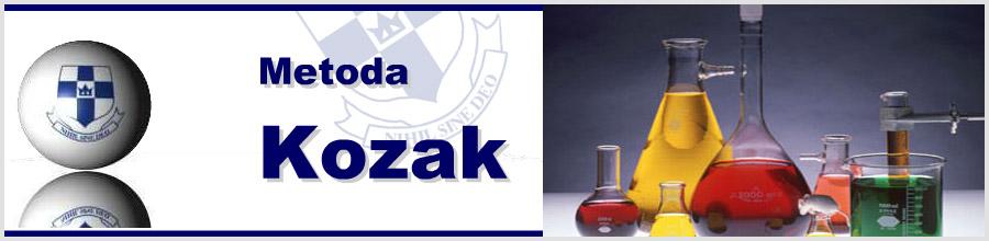 CABINET DERMATONOU PAVEL KOZAK Logo