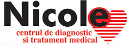 CENTRUL MEDICAL NICOLE CDTM Logo