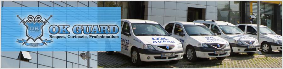 AGENTIA OK GUARD Logo
