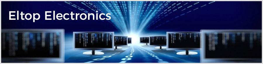 Eltop Electronics Bucuresti - Service calculatoare, software retele Logo