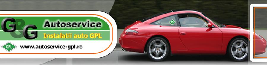 G & G AUTOSERVICE Logo