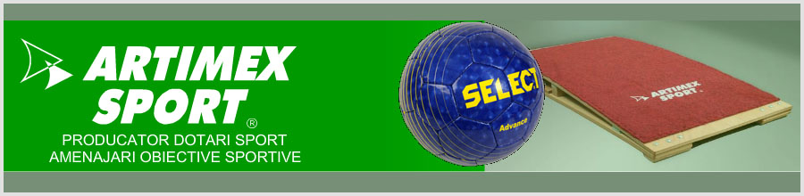ARTIMEX SPORT Logo