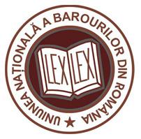 UNIUNEA NATIONALA A BAROURILOR DIN ROMANIA - U.N.B.R. Logo