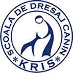 SCOALA DE DRESAJ CANIN KRIS Logo