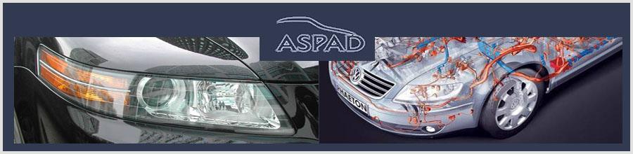 ASPAD COM Logo