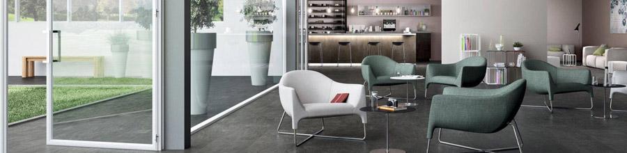 Glass Design Home & Office, Productie si prelucrare sticla - Ilfov Logo