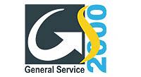 GENERAL SERVICE 2000 Agentie Imobiliara Logo