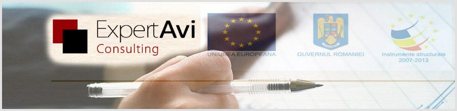 AVI CONTABILITATE Servicii personalizate de contabilitate Bucuresti Logo