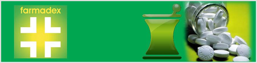 Farmacia Farmadex Logo
